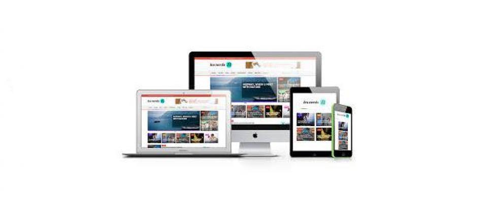 création site internet - web - rénovation de site